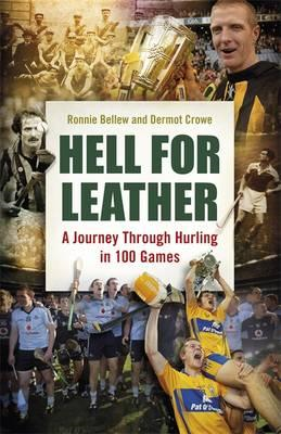 Hell for Leather (BOK)