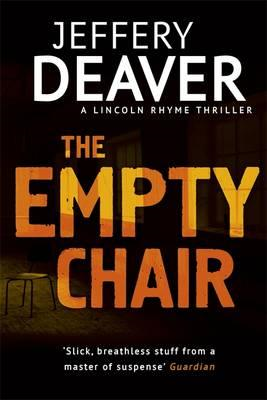 The Empty Chair (BOK)