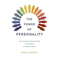 Power of Personality (BOK)