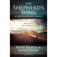 The Shepherd's Song: A Story of Second Chances (BOK)