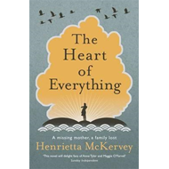 Heart of Everything (BOK)