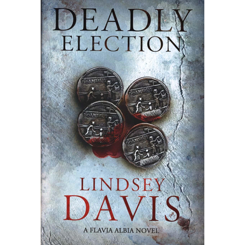 Deadly Election (BOK)