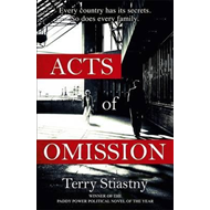 Acts of Omission (BOK)