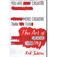 Art of Creative Thinking (BOK)