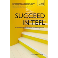 Succeed in TEFL  - Continuing Professional Development (BOK)