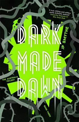Dark Made Dawn (BOK)