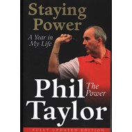 Staying Power (BOK)