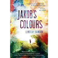 Jakob's Colours (BOK)