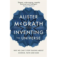 Inventing the Universe (BOK)