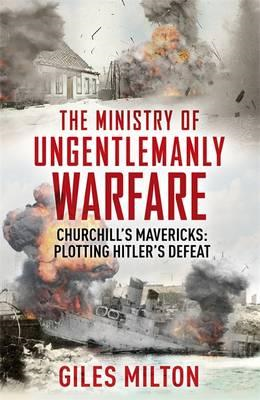 Ministry of Ungentlemanly Warfare (BOK)