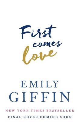 First Comes Love (BOK)