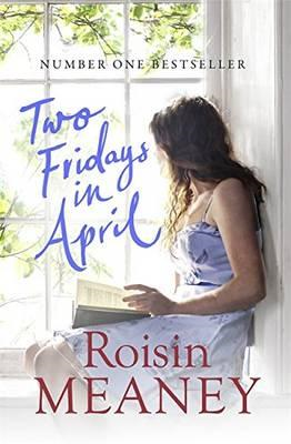 Two Fridays in April (BOK)