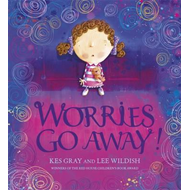 Worries Go Away! (BOK)