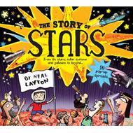 Story of the Stars (BOK)