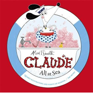 Claude All at Sea (BOK)
