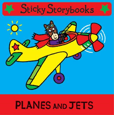 Planes and Jets (BOK)