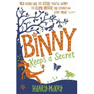 Binny in Secret (BOK)
