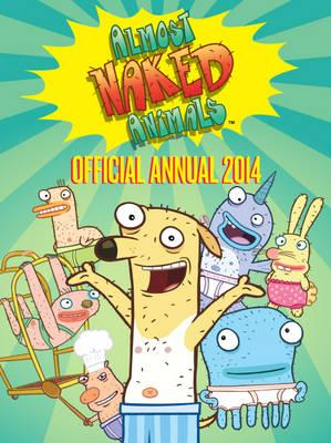 Almost Naked Animals Annual: 2014 (BOK)