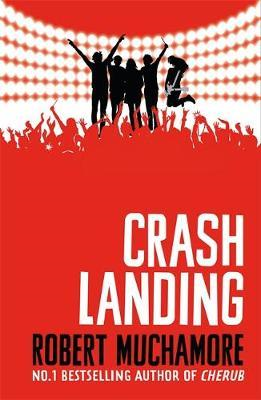 Rock War: Crash Landing (BOK)