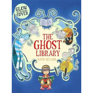 Ghost Library (BOK)