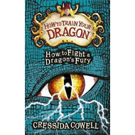 How to Train Your Dragon: How to Fight a Dragon's Fury (BOK)