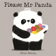 Please Mr Panda (BOK)