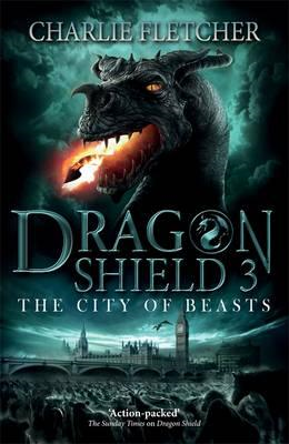 City of Beasts (BOK)