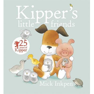 Kipper's Little Friends (BOK)