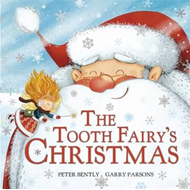 Tooth Fairy's Christmas (BOK)