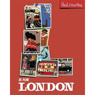 L is for London (BOK)