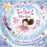 Twinkle Makes a Wish (BOK)
