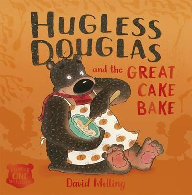 Hugless Douglas and the Great Cake Bake (BOK)
