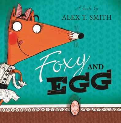 Foxy and Egg (BOK)