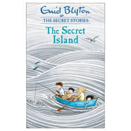 Secret Stories: The Secret Island (BOK)