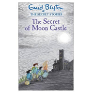 Secret Stories: The Secret of Moon Castle (BOK)