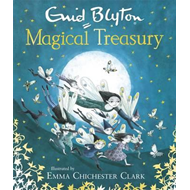 Enid Blyton's Magical Treasury (BOK)