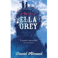 Song for Ella Grey (BOK)