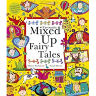 Favourite Mixed Up Fairy Tales (BOK)
