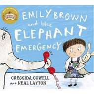 Emily Brown and the Elephant Emergency (BOK)
