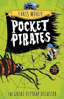 Pocket Pirates: The Great Flytrap Disaster (BOK)