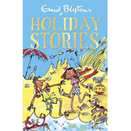 Enid Blyton's Holiday Stories (BOK)