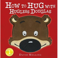 Hugless Douglas: How to Hug with Hugless Douglas (BOK)