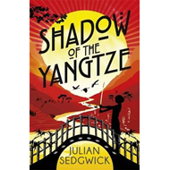 Shadow of the Yangtze (BOK)