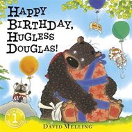 Happy Birthday, Hugless Douglas! (BOK)