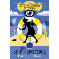 Ship of Spectres (BOK)