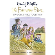 Famous Five: Five On A Hike Together (BOK)