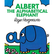 Albert the Alphabetical Elephant (BOK)