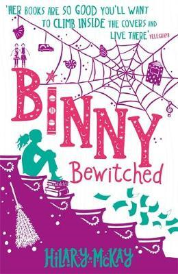 Binny Bewitched (BOK)