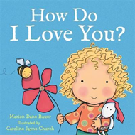 How Do I Love You? (BOK)