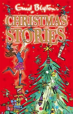 Enid Blyton's Christmas Stories (BOK)